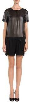 Maria Luisa Paris Short overalls