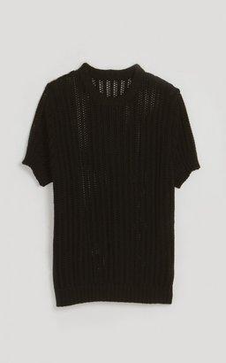 Rachel Comey Short Sleeve Pullover