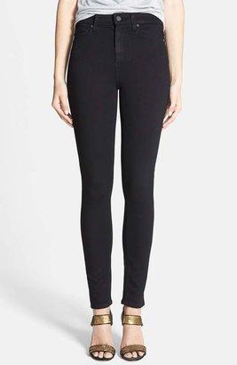 Paige Transcend - Margot High Waist Ultra Skinny Jeans