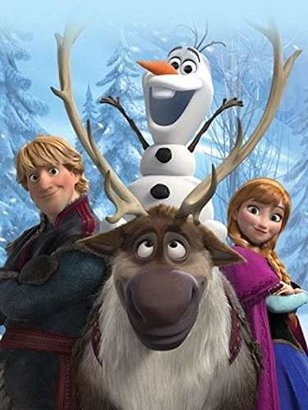 Disney Disney's Frozen