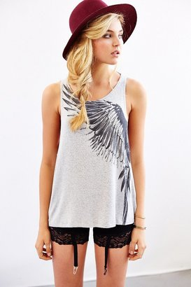 Truly Madly Deeply Flight Of Solitude Tank Top