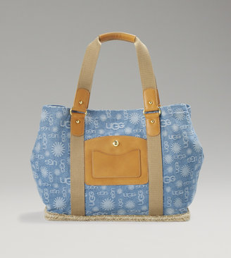 UGG Womens ESPADRILLE TOTE