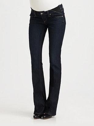 Laurèl Paige Maternity Union Canyon Jeans