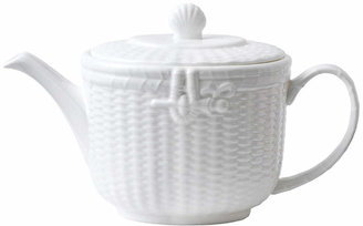 Wedgwood Dinnerware, Nantucket Basket Teapot
