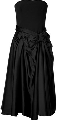 Viktor & Rolf Gown in Black