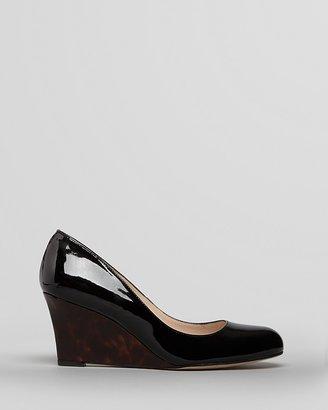LK Bennett L.K.Bennett Wedge Pumps - Zahara High Heel