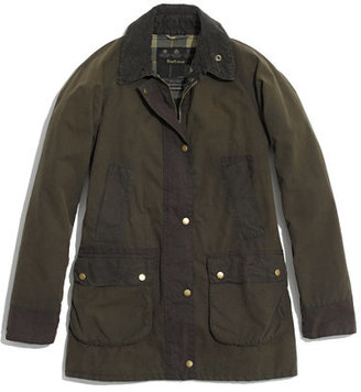 Barbour Repaired Bedale Jacket