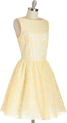 Chi Chi London Good Day, Sunshine Dress