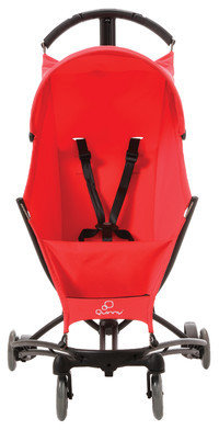 Maxi-Cosi Yezz Stand Stroller with Seat Cover