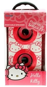 Hello Kitty OTL Technologies DJ Party Speaker