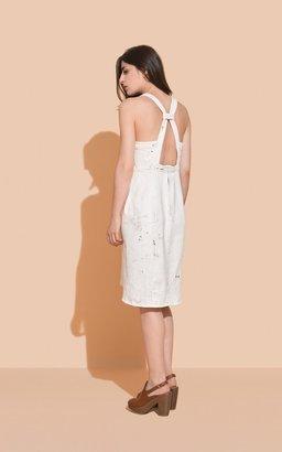 Rachel Comey Tippet Dress