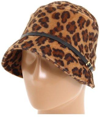 San Diego Hat Company EBH9686 (Leopard) - Hats
