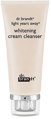 Dr. Brandt Skincare Light Years Away whitening cream cleanser, 1 fl oz 1 oz (37 ml)