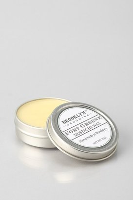 UO Brooklyn Grooming Fort Greene Mustache Wax