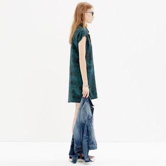 Madewell Whit® Swing Dress