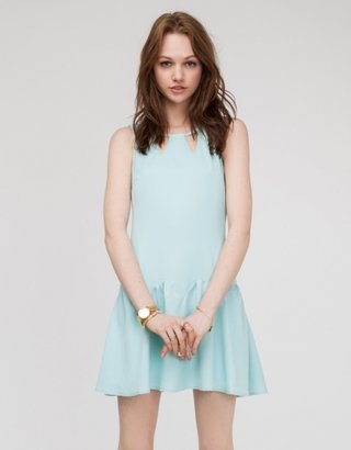 Honeydew Dress