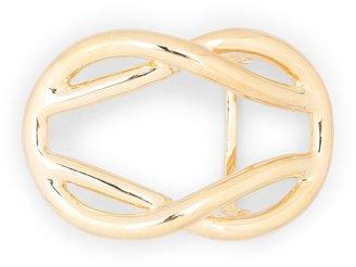 C. Wonder Love Knot Belt Buckle