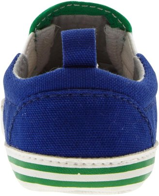 Old Navy Canvas Slip-Ons for Baby
