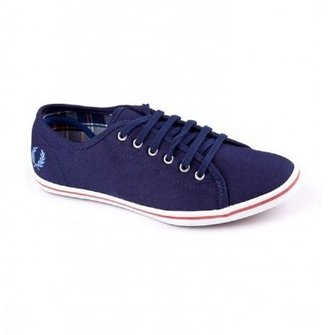 Fred Perry Women's Phoenix Canvas Fas...