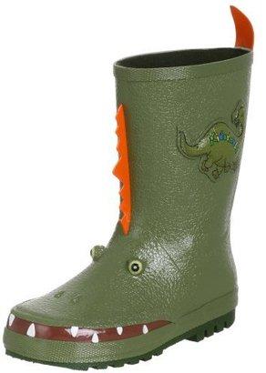 Kidorable Dinosaur Rain Boot (Toddler/Little Kid)
