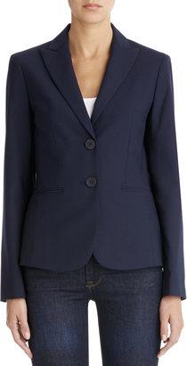 Jones New York Washable Wool Jacket