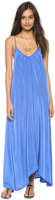 ONE by Pink Stitch Resort Maxi Dress $92 thestylecure.com