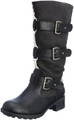 Skechers Women's Lunacy-Outburst Riding Boot