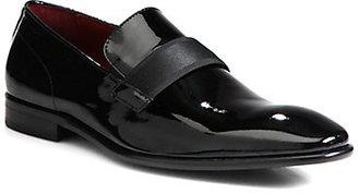 HUGO BOSS Mellion Slip-On Formal Shoes