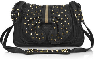 3.1 Phillip Lim Edie bow-embellished leather bag
