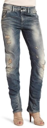 G Star G-star Women's Arc Loose Tapered Jean