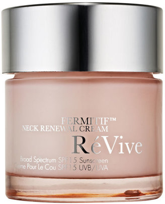 RéVive Fermatif Neck Renewal Cream SPF15