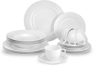 Royal Worcester serenity 20-pc. dinnerware set
