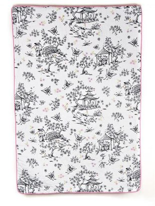 Whistle & Wink China Doll Crib Quilt