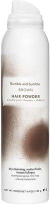 Bumble and Bumble Brown Hair Powder 4 oz.