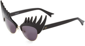 At Lash Sunglasses
