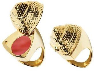 Smashbox Santigold for 'Be Legendary' Lipstick & Snake Ring