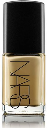 NARS Sheer Glow Foundation $47 thestylecure.com