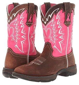 Durango 10 Stefanie Spielman BCA Boot