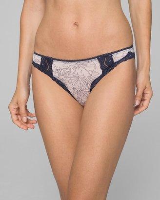Soma Intimates Lace Bikini