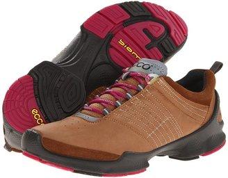 Ecco Sport - Biom Trainer 1.1 (Camel/Camel) - Footwear