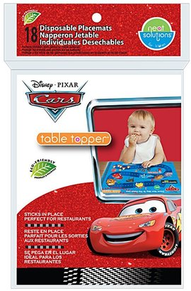 Disney Pixar Cars 18-pk. Table Topper Disposable Placemats by Neat Solutions