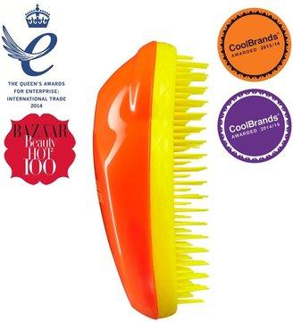 Tangle Teezer Professional Detangling Brush Orange & Yellow
