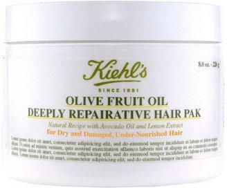 Kiehl's Olive Fruit Oil Deep Repairing Masque, 250ml