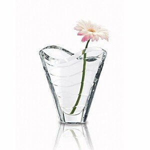 Baccarat Small Wave Vase