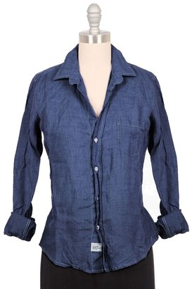 FRANK & EILEEN Barry Stonewashed Shirt
