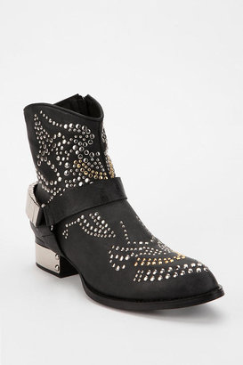 Jeffrey Campbell Presley Studded Ankle Boot