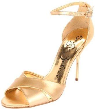 Sergio Zelcer Women's Won Ankle-Strap Sandal