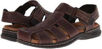 Dr. Scholl's Gaston (Briar Brown) Men's Sandals