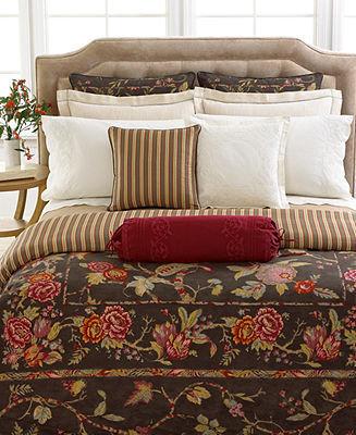 Lauren Ralph Lauren CLOSEOUT! Bedding, Cape Catherine California King Bedskirt
