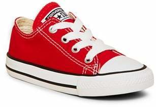 Converse Unisex Chuck Taylor All Star Low-Top Sneakers - Baby, Walker, Toddler